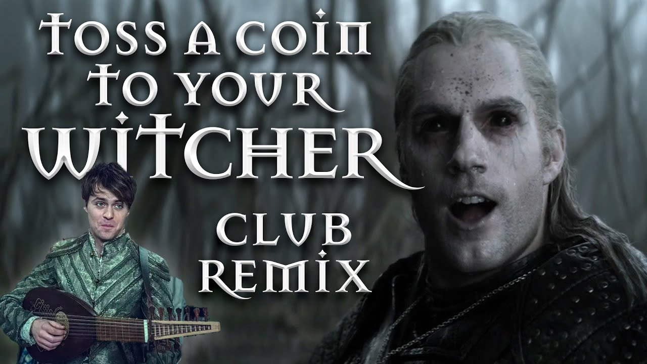 Throw a coin to your witcher lyrics