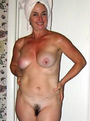 Sex hungry naked women