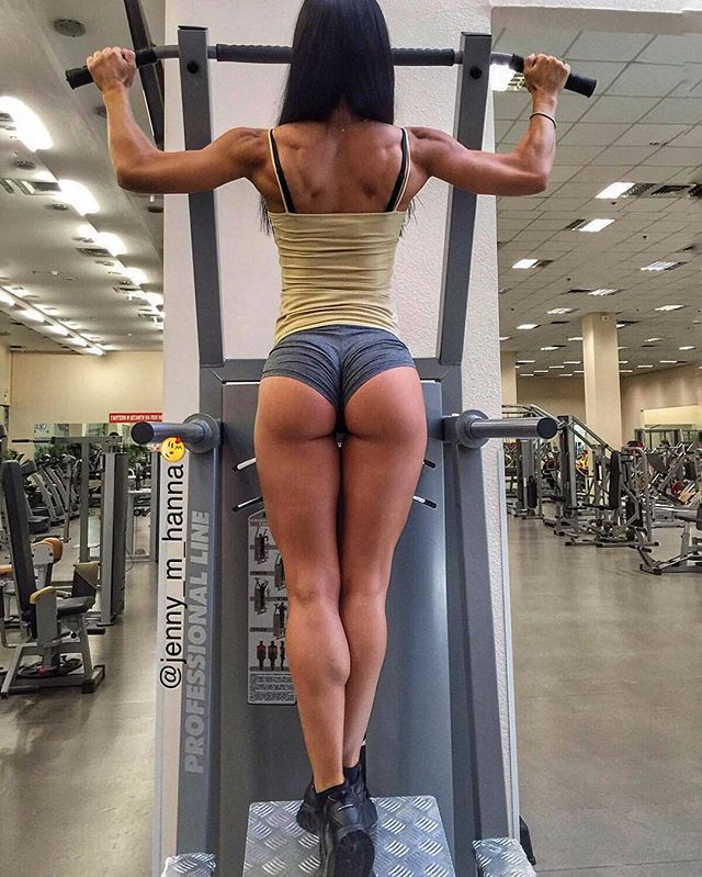 Fitness babes gallery