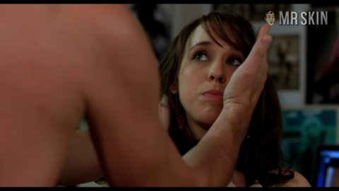 Lacey chabert nudity